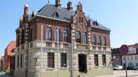 gnoien-rathaus