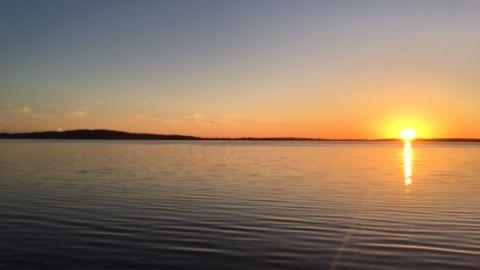 Gravelotte_Sonnenuntergang