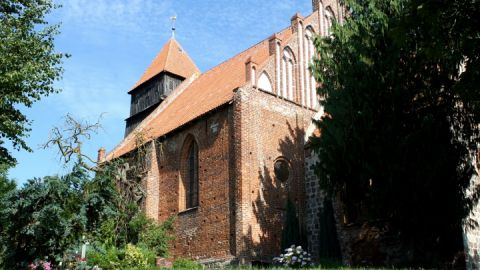Kirche Reinberg (1)