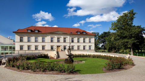 Limes Schlossklinik Rostocker Land - Am Teterower See