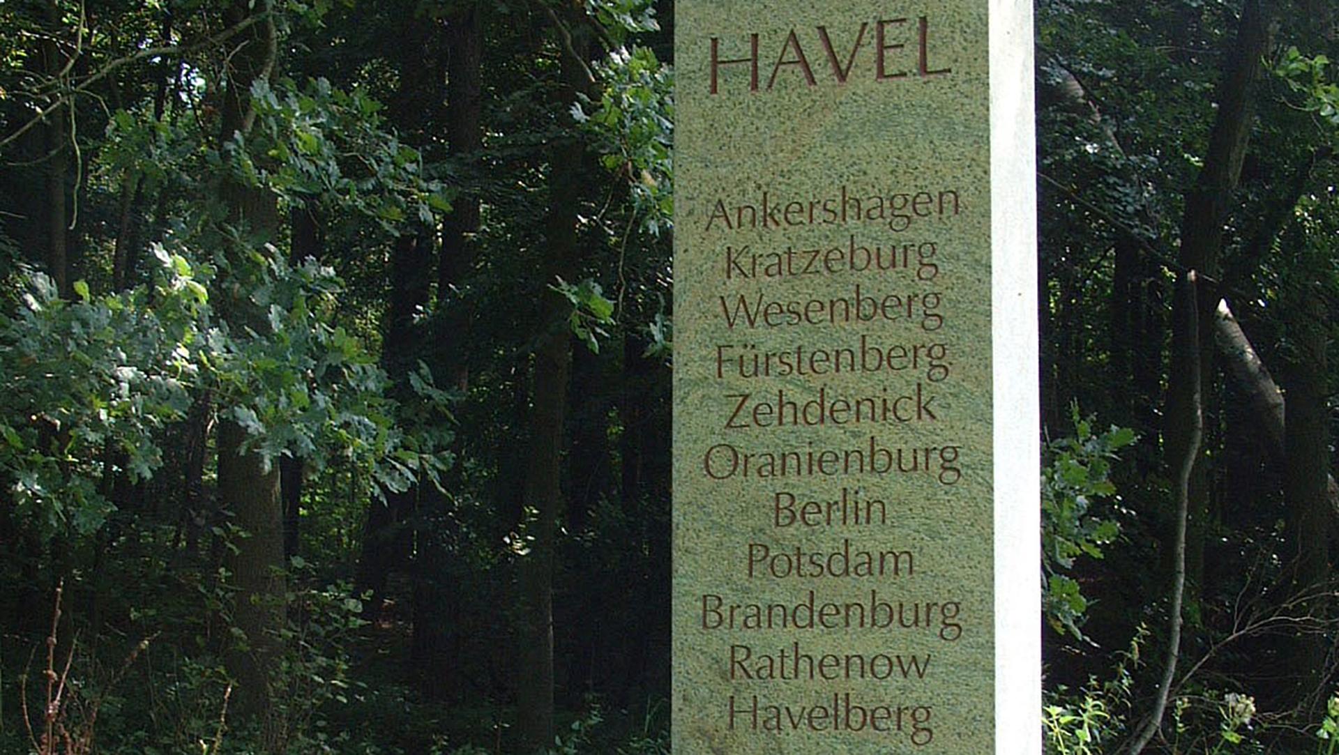Wo Entspringt Die Havel