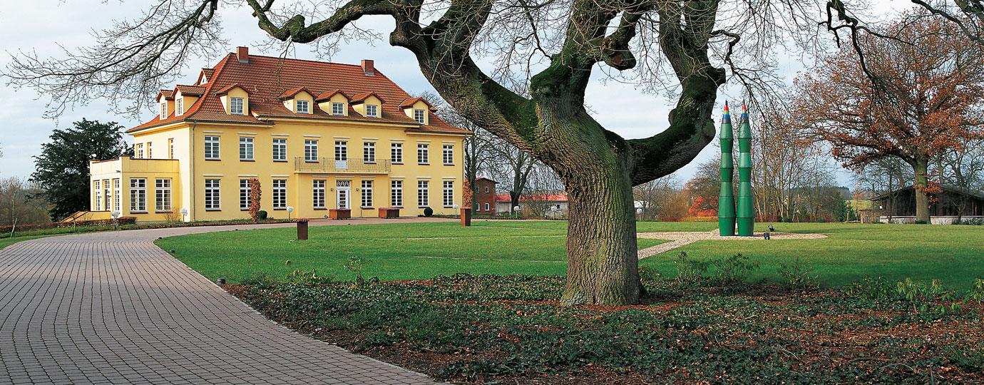 Gut Gremmlin, Mecklenburgische Schweiz