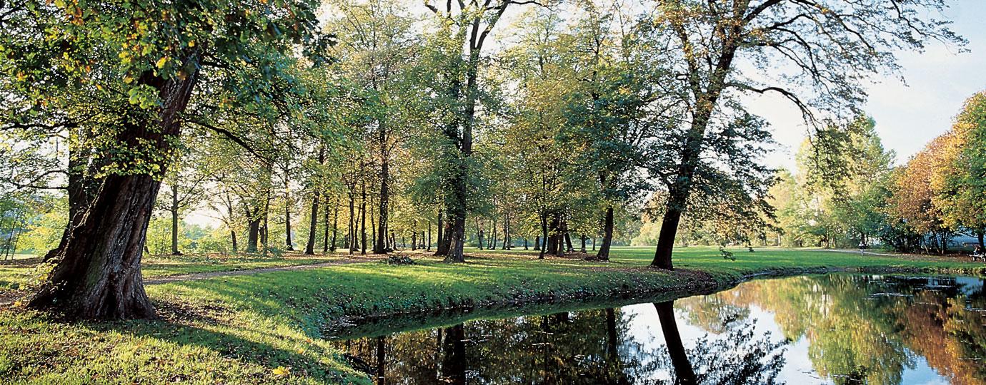 Naturparke, Mecklenburgische Schweiz