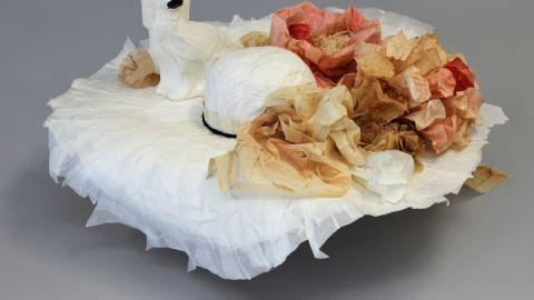 Ausstellung Hüte, Akte, Sommerzeit