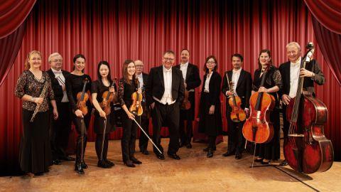 Brandenburgisches Konzertorchester