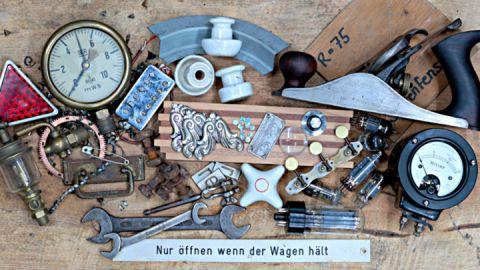 Peter Fehrmann - KunstOffen