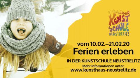 Kunstschule Neustrelitz
