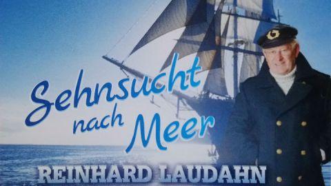 Sehnsucht nach Meer - Reinhard Laudahn