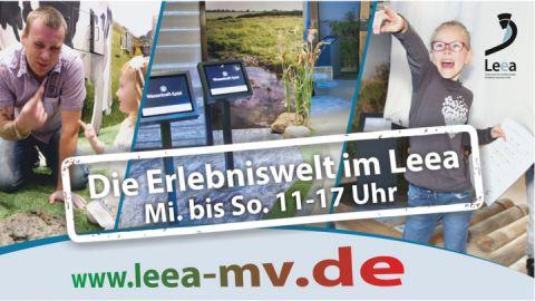 Erlebniswelt - Leea Neustrelitz
