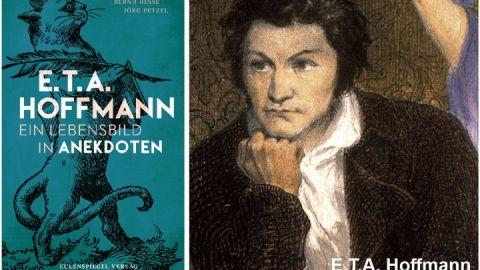 Lesung Hesse & Petzel