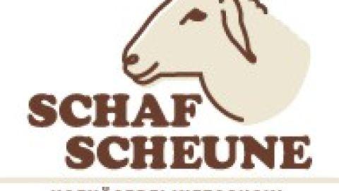 Schafscheune Vietschow