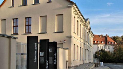 Stasi Haftanstalt