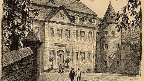 stavenhagen-schlosszeichnung