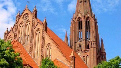 St. Bartholomaei Kirche
