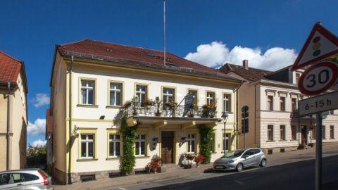 Stadt Neustrelitz, Roman Vitt, Fotografie