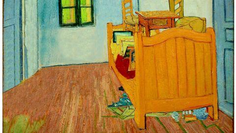 van Gogh geordnet
