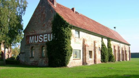 Museum B