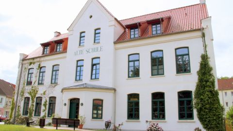 Buchdruckmuseum in der Alten Schule