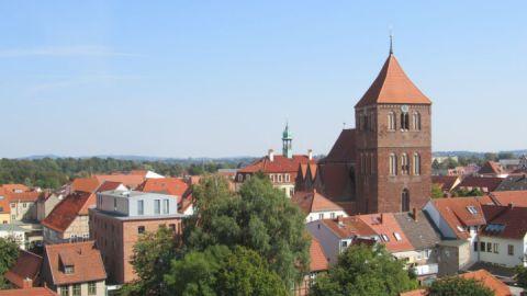 Stadtkirche St. Peter und Paul Teterow