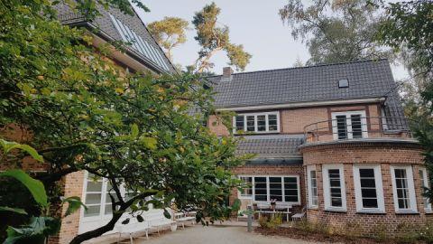 Ernst Barlach Atelierhaus am Heidberg 15