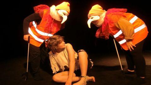 Junges Theater Teterow - Das Dschungelbuch
