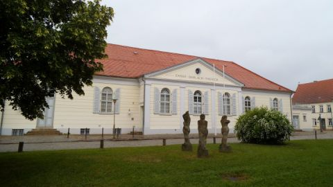 Ernst Barlach Theater