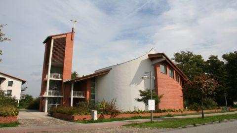 Katholische Kirche St. Petrus