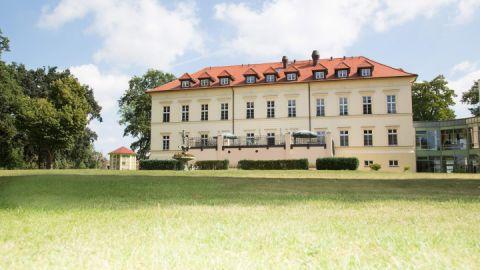 Limes Schlossklinik Mecklenburgische Schweiz