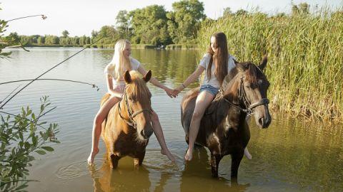 Reiterparadies