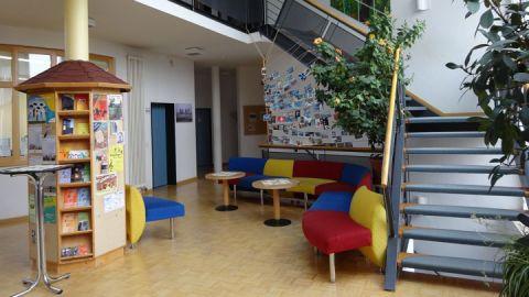 Jugendhaus MV Haus Foyer 01 2013-11-15 kl