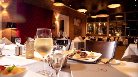 Restaurant Wallenstein