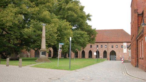 Kloster Zarrentin  2