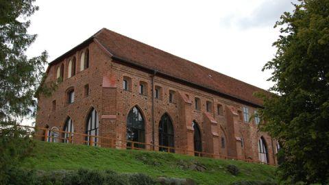 Kloster Zarrentin 4
