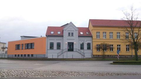 Kulturhaus Teterow