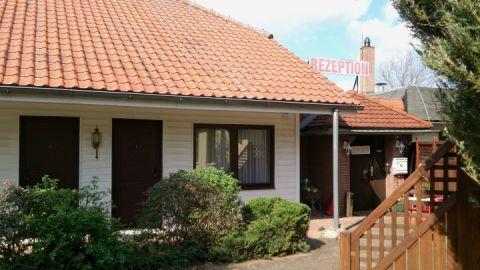 Motel Zur Goldenen Krone Teterow