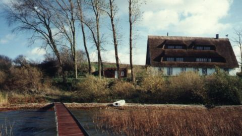 Das Landhaus 'Der Fuchsbau'