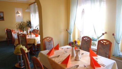 Restaurant Marcus