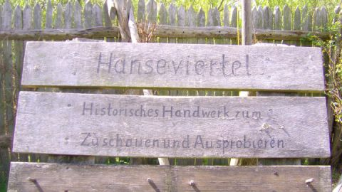 Hanseviertel Demmin