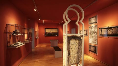 Ausstellung im Stadtmuseum