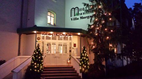Winter Villa Margarete