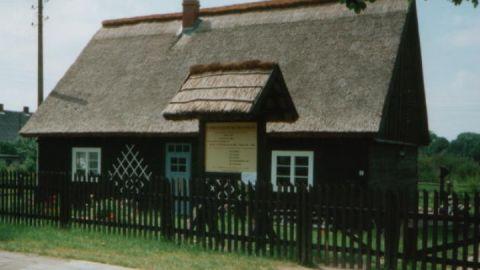 Wolhynier Umsiedler-Museum in Linstow