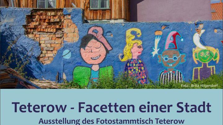 Teterow - Facetten einer Stadt