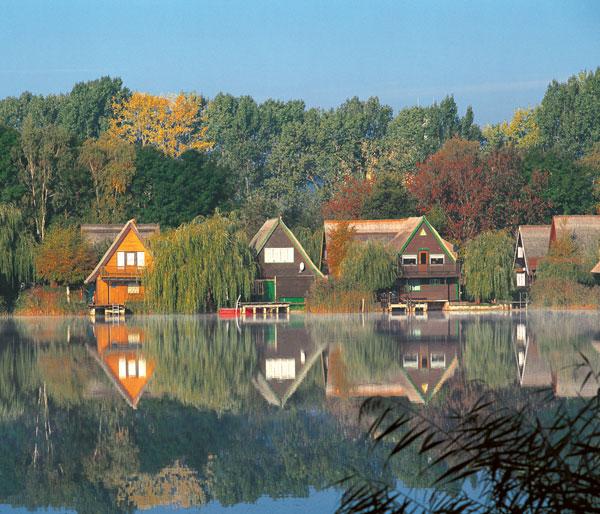 Seenland, Mecklenburgische Schweiz