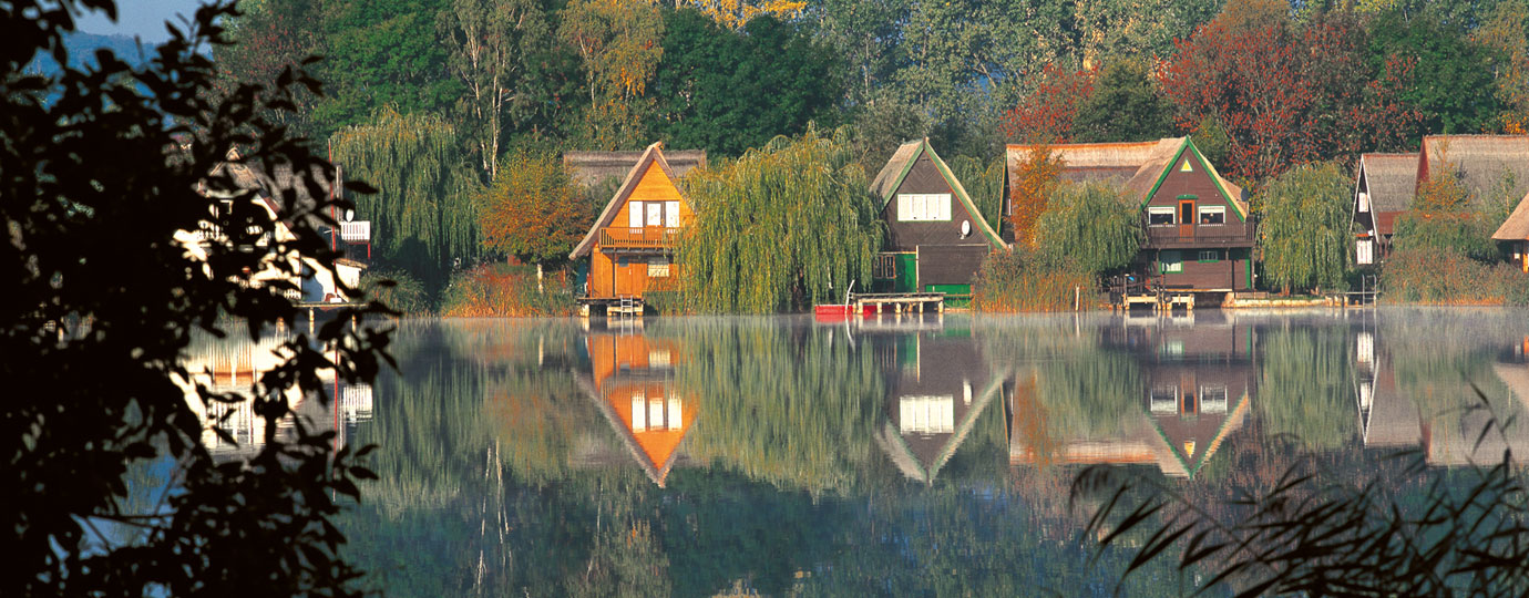 Teterower See, Mecklenburgische Schweiz